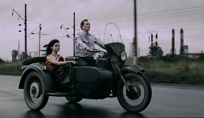 Escena de Gruz 200. Imagen: Kinokompaniya CTB.