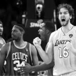 La última final Lakers-Celtics, cuando Gasol dejó de ser Gasoft