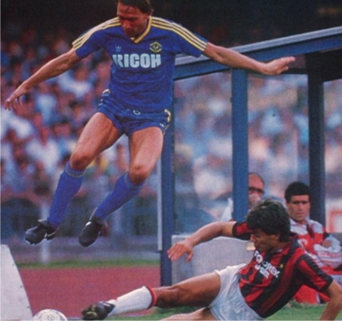 Foto cortesía de UEFA.