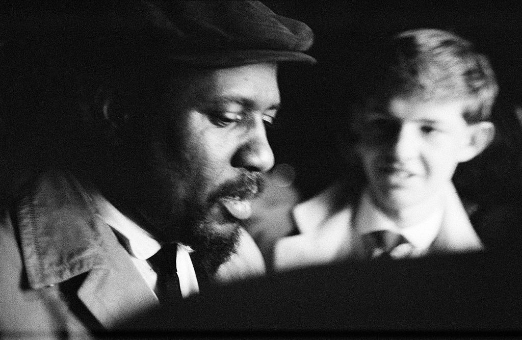 American jazz pianist Thelonious Monk (1917 - 1982), 1960. (Photo by John Bulmer/Getty Images)