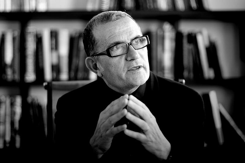 José Miguel García Cortés para JD 3