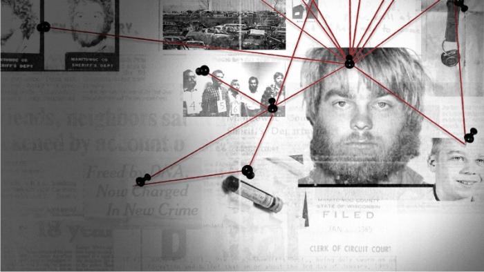Making a Murderer. Imagen: Netflix.