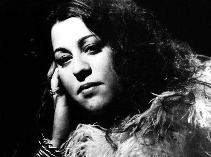 Mama Cass Elliot. Foto: RCA Records.
