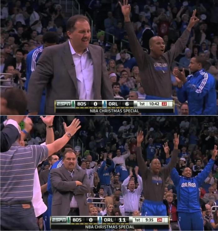 Imagen cortesía de NBA.