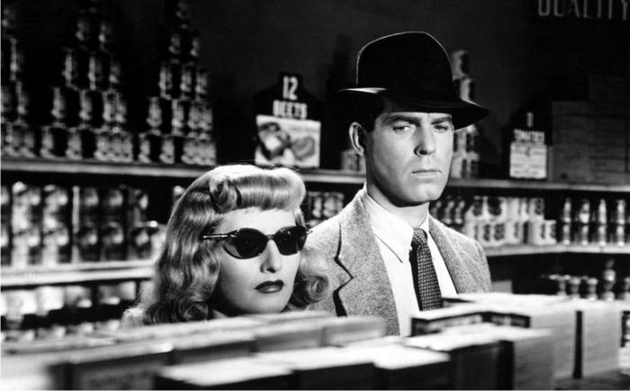 Perdición. Imagen: Paramount Pictures.