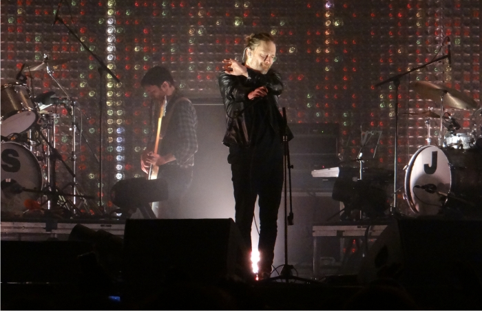 Radiohead. Foto: Danielle Daledonne (CC)