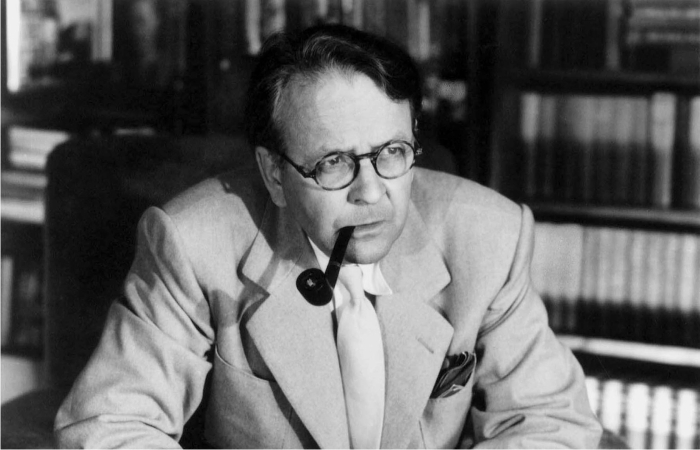 Raymond Chandler. Foto: Cordon Press.