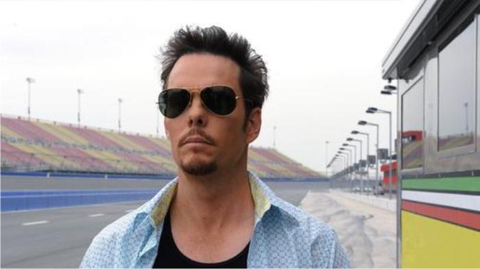 Cuenta la leyenda que Johnny Drama no pasó la audición para el papel de Johnny Drama. Imagen: HBO.
