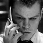 Hola, no soy Matt Damon