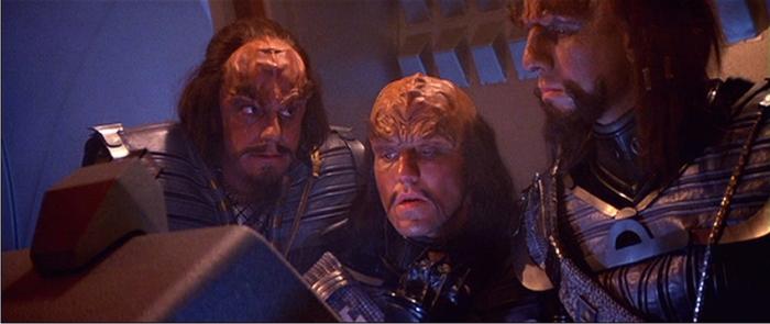 Star Trek III: en busca de Spock. Imagen: Paramount Pictures.