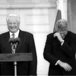 El humor en el discurso político