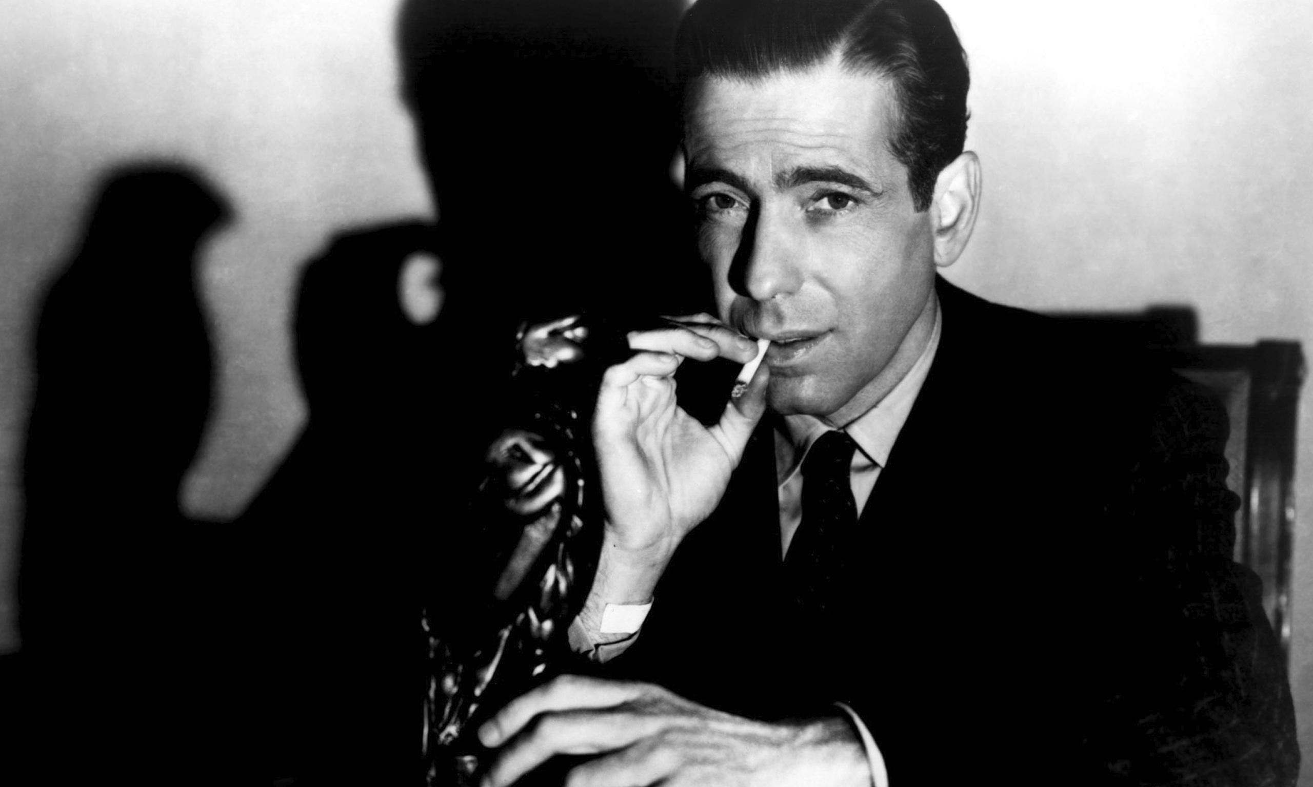 Humphrey Bogart from the 014