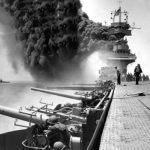 Noventa mil toneladas de diplomacia: una breve introducción a los portaaviones del siglo XXI