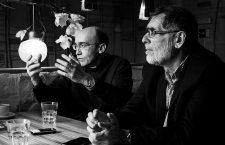 Tender puentes: una conversación con Javier María Prades y Juan José Gómez Cadenas