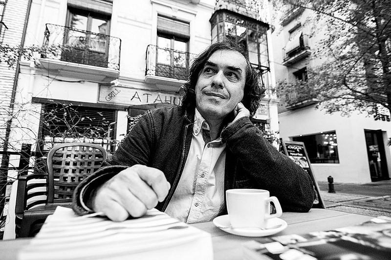 Mircea Cartarescu para JD 1