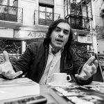 Mircea Cărtărescu: «Mis mejores textos son aquellos en los que he escrito desde la perspectiva de una mujer»