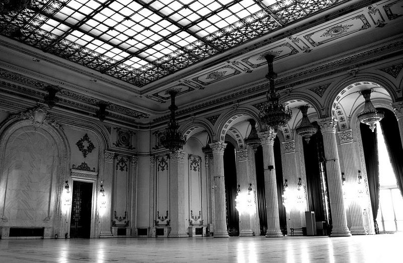 Palatul Parlamentului 1