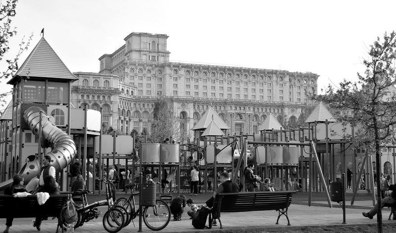 Palatul Parlamentului 5