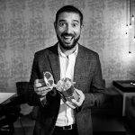 Pere Estupinyà: «Nos falta ciencia de la divulgación científica»