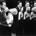 Amores cinéfagos: Rita y Orson, la felicidad imposible