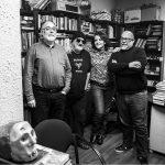 Editar en tiempos revueltos: Valdemar
