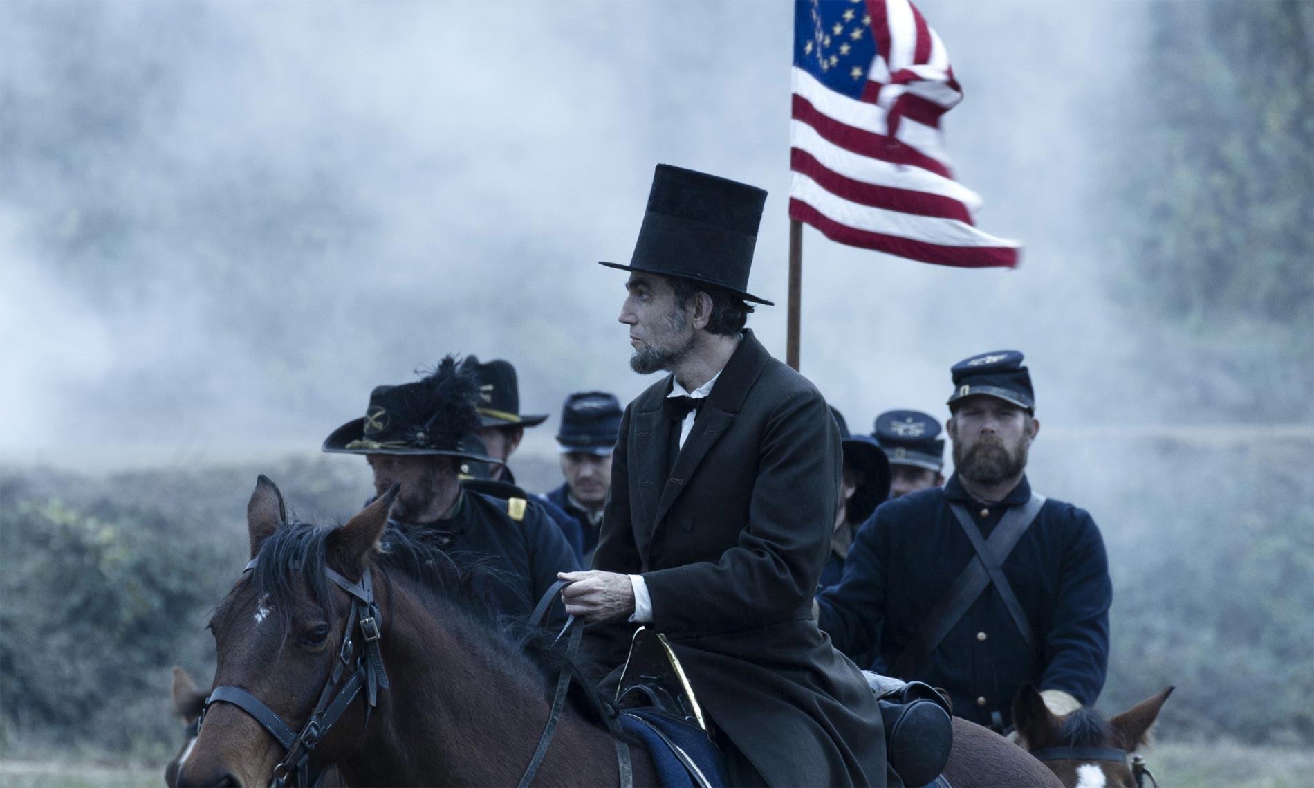 Lincoln. Imagen: 20th Century Fox