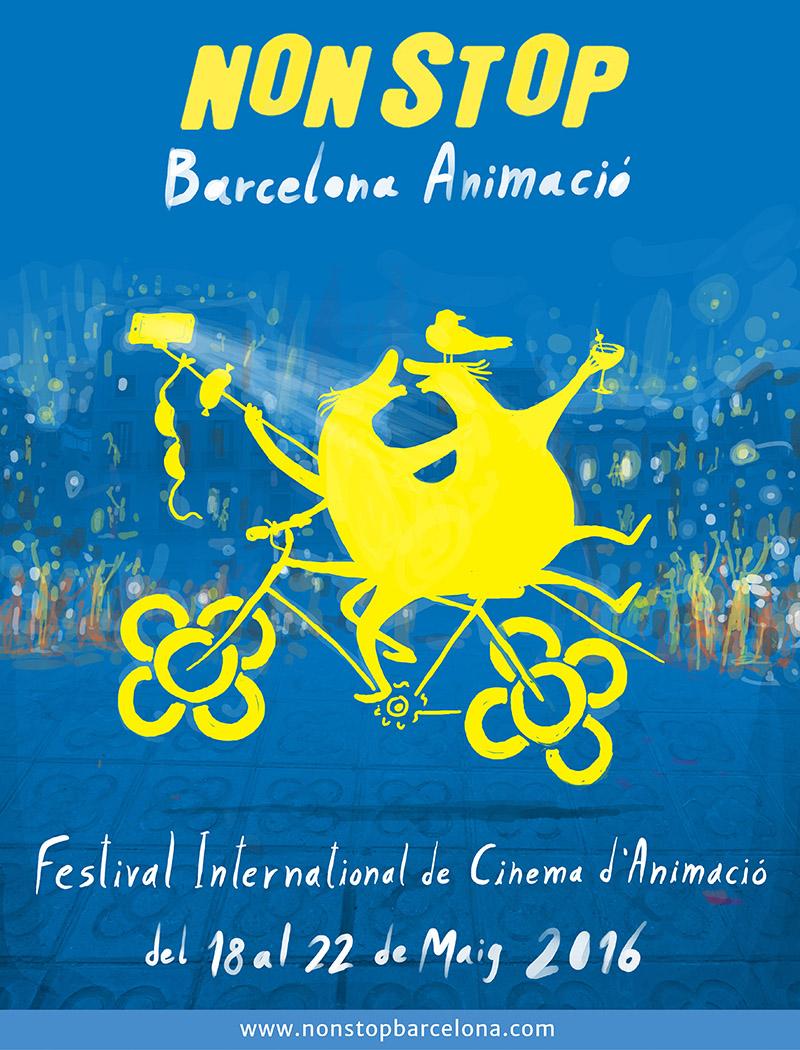 poster-non-stop-barcelona-animacio