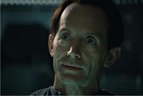 Aliens, imagen de 20th Century Fox.
