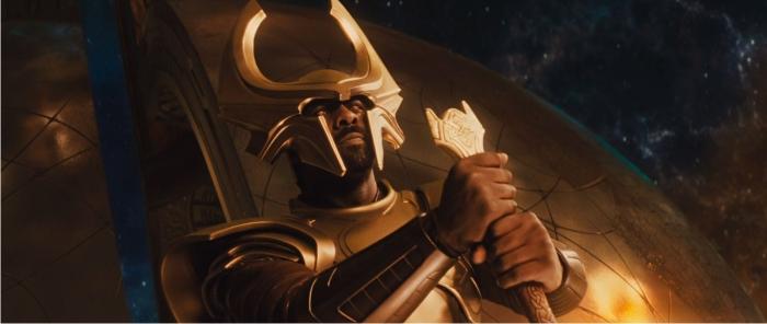Thor. Imagen: