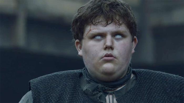Cuando representas el mayor desafío en la historia del doblaje. Fotografía: HBO.