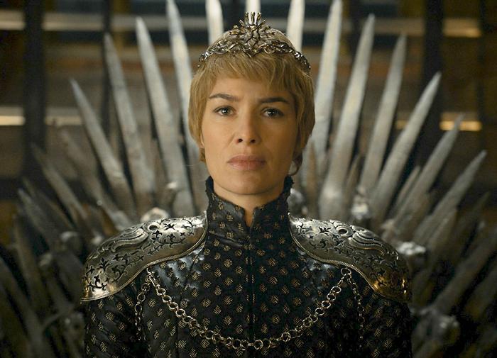 Cuando eres lo mejor que ha habido desde Angela Channing. Fotografía: HBO.