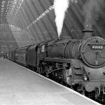 De viajes y trenes