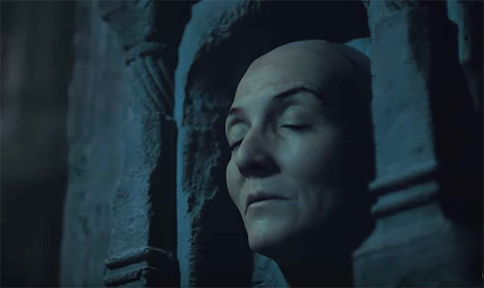 Game of Thrones Trailer Lady Stoneheart
