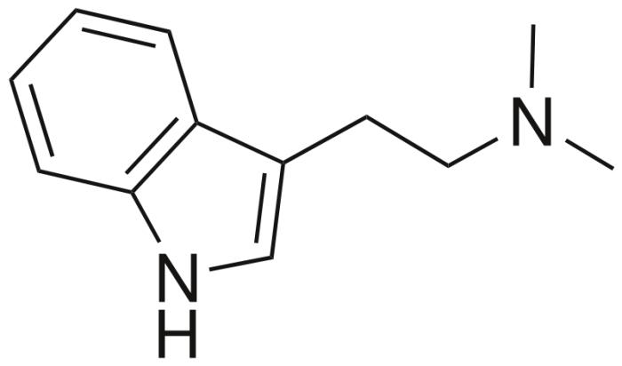 N,N-dimetiltriptamina (DP)