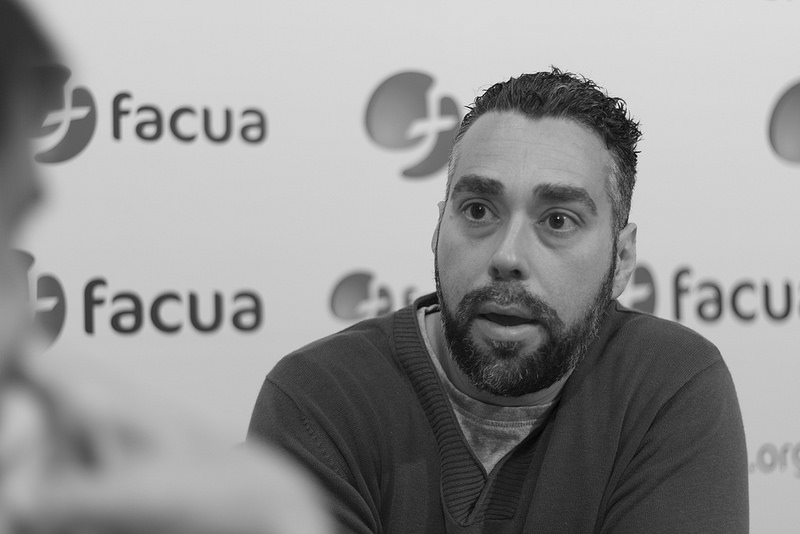 Rubén Sánchez para JD 1
