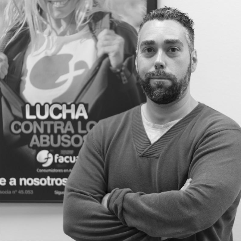 Rubén Sánchez para JD 6
