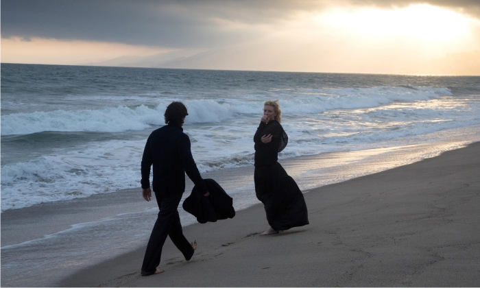 Knight of Cups. Imagen: Dogwood Films, Waypoint Entertainment.
