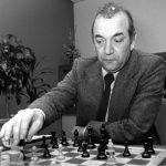 In memoriam: Víktor Korchnói