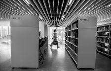 Bibliotecas en tu barrio: Camp de l'Arpa-Caterina Albert