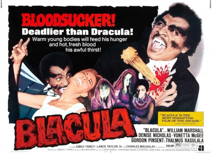 Blacula. Imagen: