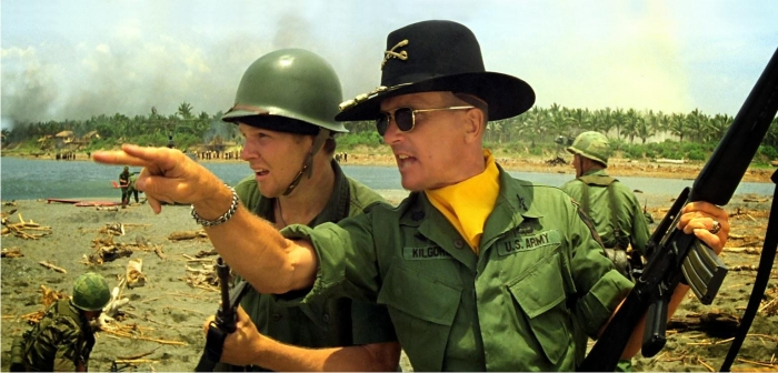 Apocalypse Now. Imagen de United Artists.