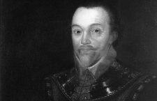 En busca de la tumba de sir Francis Drake