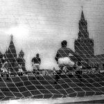 Nikolai Starostin y el Spartak de Moscú  (I): el fútbol durante la revolución soviética