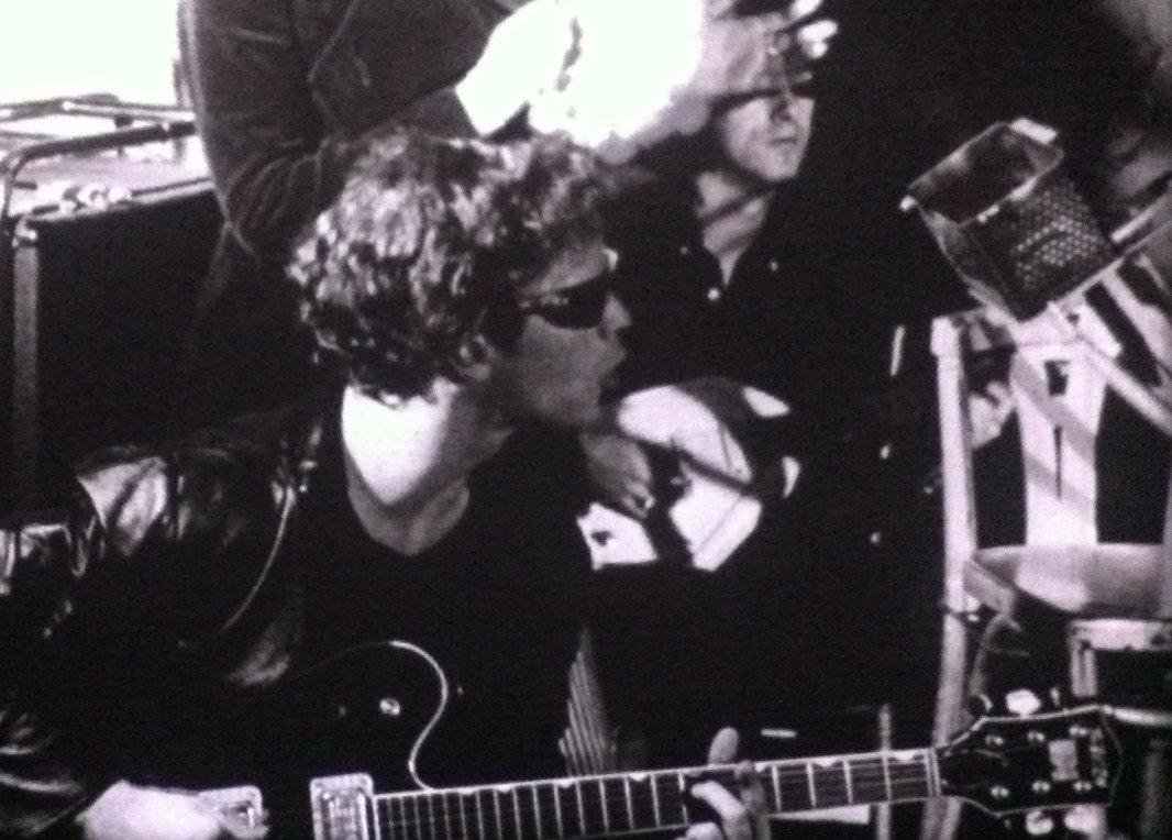 Lou Reed y The Velvet Underground. Imagen: Jeffrey (CC).