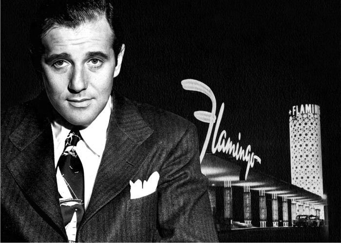 Bugsy Siegel. Foto: DP.