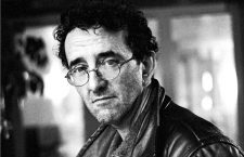 Roberto Bolaño. Imagen cortesía de RTVE.