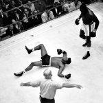Floyd Patterson: el boxeador tumbado, el hombre que quería levantarse