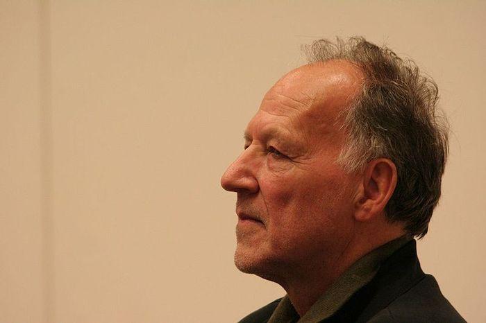 Werner Herzog. Imagen: Erinc Salor