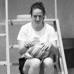 Alhambra Nievas: «Nadie va con el árbitro»