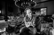 David Carabén: «Si me metieran en la cárcel lo que más echaría de menos sería un bar»